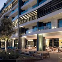 The Met Hotel, hotel in Thessaloniki