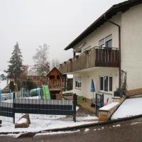 Ferienwohnung Prinz-Kari, hotel in Stühlingen