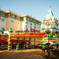 LEGOLAND(R) Windsor Resort