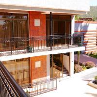 Tabor Hotel Lalibela, hotel in Lalibela