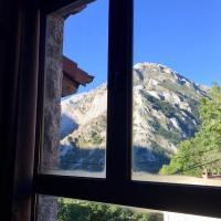 La Cabaña de Catalina, hotel en Sotres