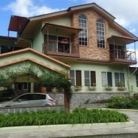 El Oasis Hotel y Restaurante, hotel in Boquete