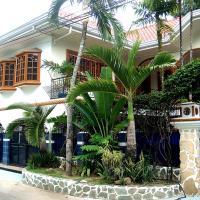 AJ Family Vacation Home, hôtel à Argao
