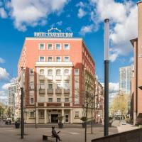 Hotel Essener Hof; Sure Hotel Collection by Best Western, hotel in Essen