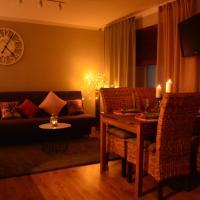 Apartamenty no3 – hotel w mieście Paczków