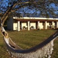 La Catalina Suites de Campo, hotel en Nono