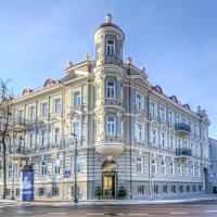 Hotel Vilnia, hotel in Vilnius