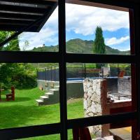 Posada Valle del Sol, hotel en Potrero de los Funes