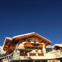 Chalet / Ferienhaus Selbhorn