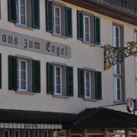 Hotel / Gasthaus Garni zum Engel, hotel in Flaach