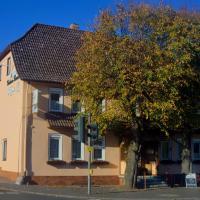 Landgasthof Grüner Baum, Hotel in Steinau an der Straße