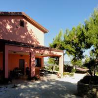 Agriturismo Casa Rosa, hotel in Offida