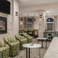 Homewood Suites by Hilton Providence-Warwick, hotel near T.F. Green Airport - PVD, Warwick