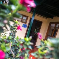 Portal de las Flores, Alojamiento Rural, hotel en Chía