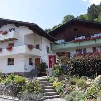 Hotel Garni Brigitte, Hotel in Bürserberg