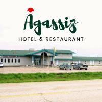 Agassiz Park Lodge, hotel em McCreary