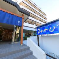 Comfort stay Miyabi, hotel in Chichibu