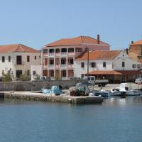 Apartments by the sea Pasman - 8221