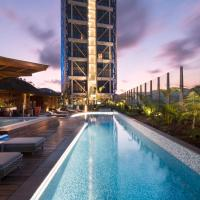 Hilton Port Moresby, hotel in Port Moresby