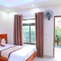Tam Coc Legend Hotel, hotel en Ninh Binh