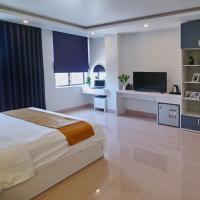 Thiên An Hotel, hôtel à Hai Phong