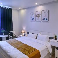 Thiên An Hotel, khách sạn ở Thành phố Hải Phòng