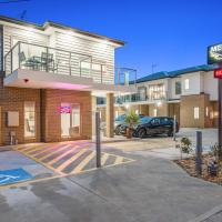 Melbourne Airport Motel, hotel near Melbourne Airport - MEL, Melbourne