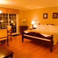 St-Sauveur Lovely Studio, hotel em Piedmont