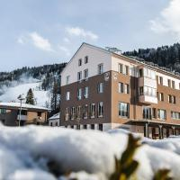 JUFA Hotel Schladming, hotel in Schladming