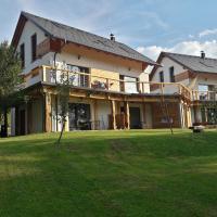 PR`FIK Apartments, hotel in Kranj