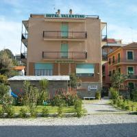 Hotel Valentino, hotell i Lavagna