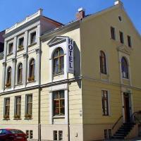 Hotel Meridian, отель в Гёрлице