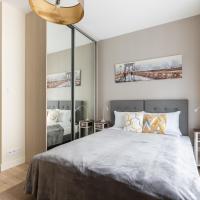 Rent like home - Pawia 51