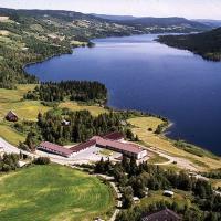 Valdres Høyfjellshotell, hotel in Steinsetbygdi