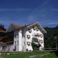 Landgasthof Sommerfeld, hotel in Pragg-Jenaz