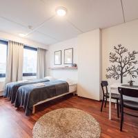 Forenom Aparthotel Lahti, отель в Лахти