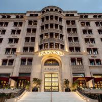 Hotel Fasano Salvador, hotel in Salvador