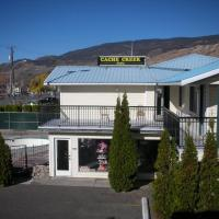 Cache Creek Inn, hotel em Cache Creek