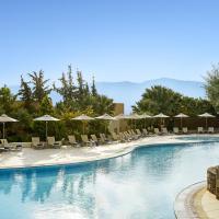 Village Heights Resort, hotel in Hersonissos
