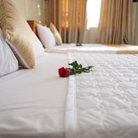 Hotel Hoai Anh, отель в Вунгтау