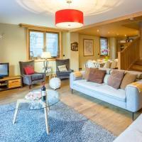 Chamois Apartment- Chamonix All Year