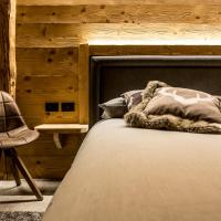 Alpine Rooms Guesthouse