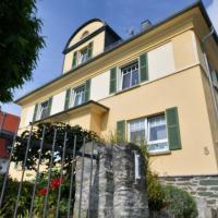 Elena Kempf Haaratelier & Guesthouse, hotel in Braunfels