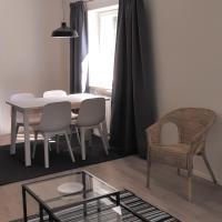Theodors Apartments