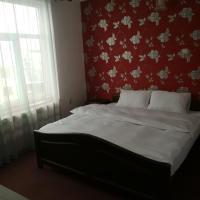 Select, hotel din Bistriţa