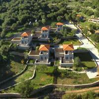 Lilea Chalet, hotel in Lílaia