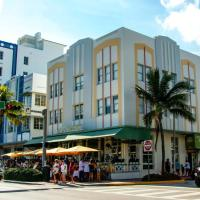 Majestic Hotel South Beach