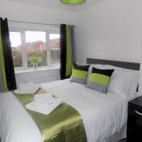 Weeks Away Stockton North Tees House, hotel in Stockton-on-Tees