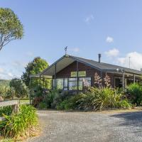 JunoHall Backpackers, hotel in Waitomo Caves