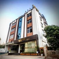 Shwe Pyi Thain Kha, hotel in Pyin Oo Lwin
